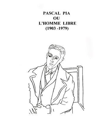 Pierre Durand dit Pascal Pia