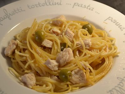 Spaghettis cookeo : 5 recettes ma sélection
