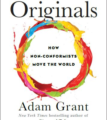 Adam Grant | Originals