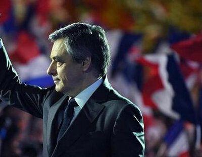 François Fillon, le seul candidat de l'alternance et du redressement