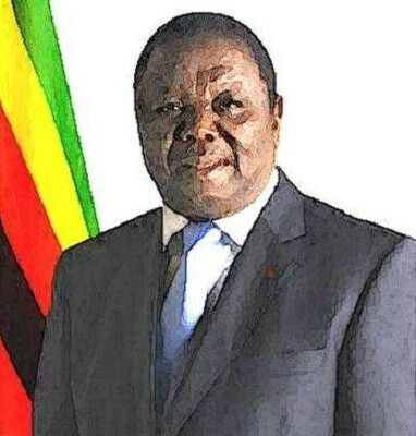 Morgan Tsvangirai, le courage de dire non