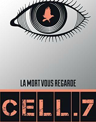Cell.7 de Kerry Drewery ♪ Revolt ♪