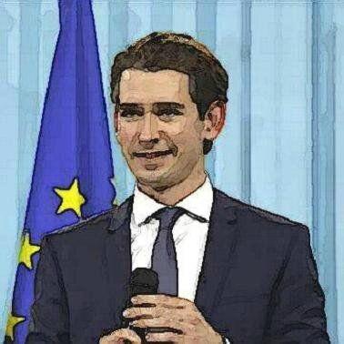 Victoire de Sebastian Kurz (ÖVP) aux élections législatives autrichiennes du 15 octobre 2017