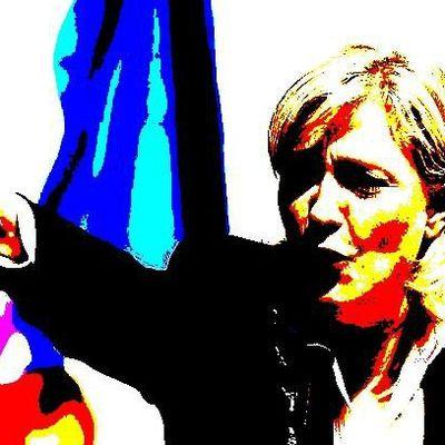 Marine Le Pen et son nationalisme étriqué et désastreux