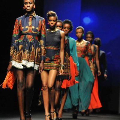 Govt can solve unemployment by investing more in fashion industry