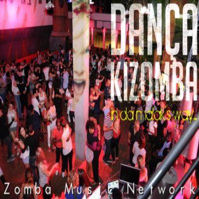 Kizomba Ultimate Miniset