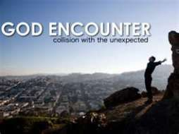 Encountering God through the power of Desire