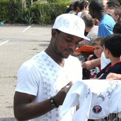 Stephane Sessegnon : biographie