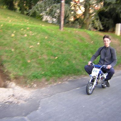 Vente de pocket bike : que doit-on vérifier ?