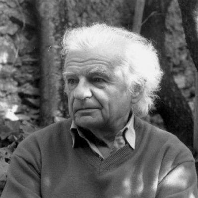 Yves Bonnefoy: biographie