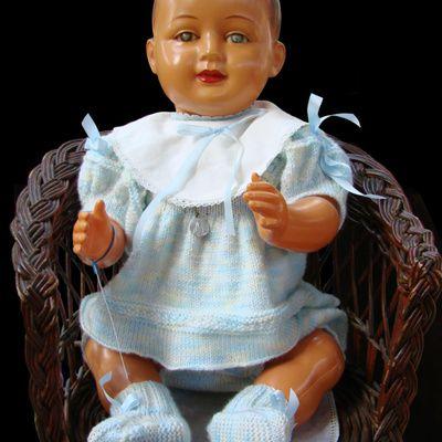 Où acheter des ensembles pour bébé pas chers ?