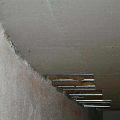 Comment réaliser l'Isolation phonique du  plafond ?