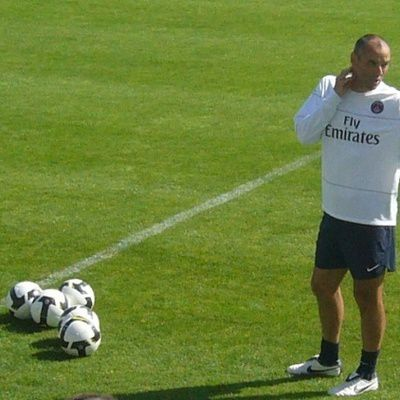Paul Le Guen : biographie
