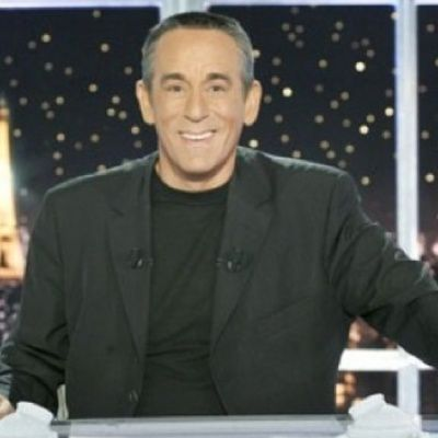 Thierry Ardisson : biographie