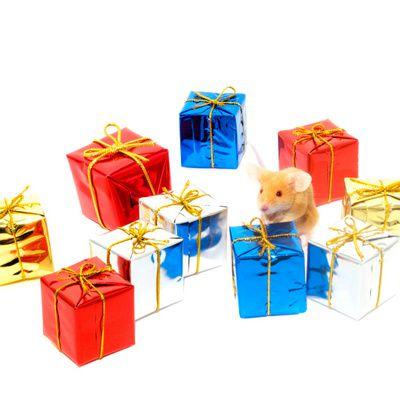 Comment gagner des cadeaux sur le Net?
