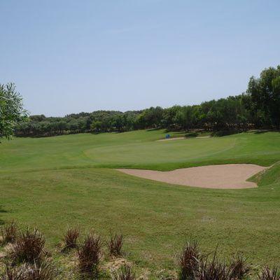 Où s'adresser pour organiser des vacances avec option golf?