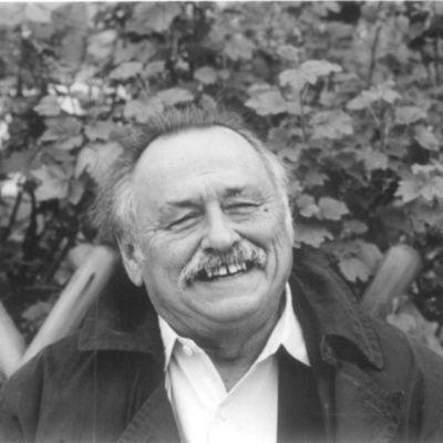 Jim Harrison : biographie