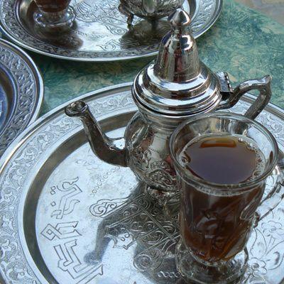 Comment bien préparer du thé à la menthe ?