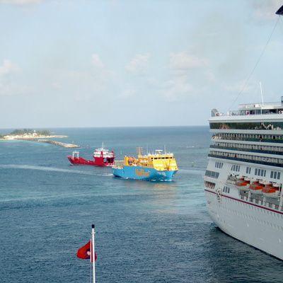 Qu'y-a-il à faire à Nassau au Bahamas ?
