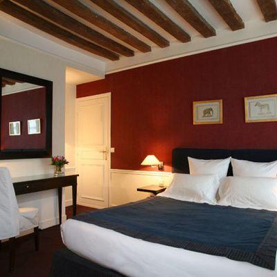 Tout sur l'hôtel Le Clos Medicis à Paris (horaires, activités, commerces...)