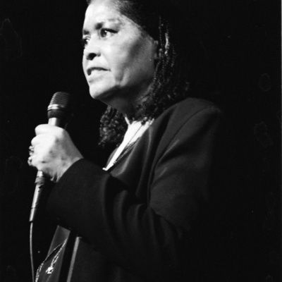Abbey Lincoln : biographie