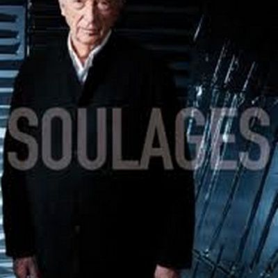 Pierre Soulages : biographie