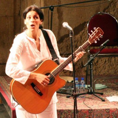 Souad Massi : biographie