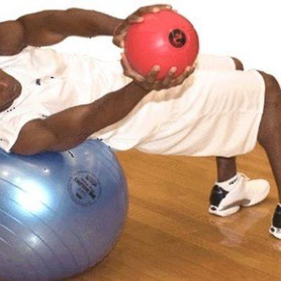 Où acheter un ballon de fitness au meilleur prix ?
