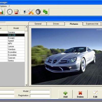 Le meilleur logiciel de gestion de parc automobile