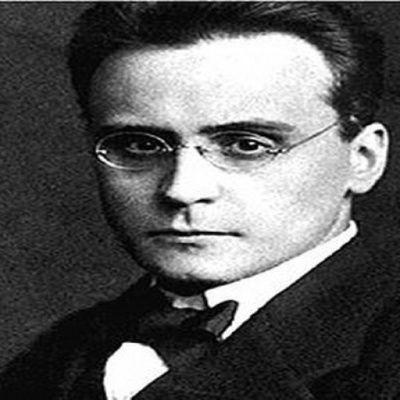 Anton Webern : biographie