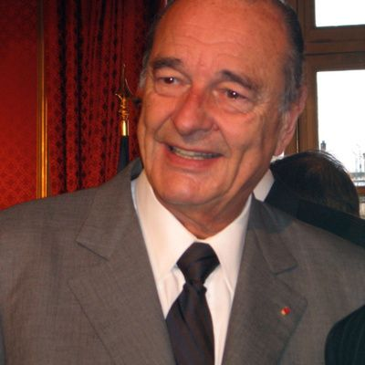 Fondation Chirac : biographie