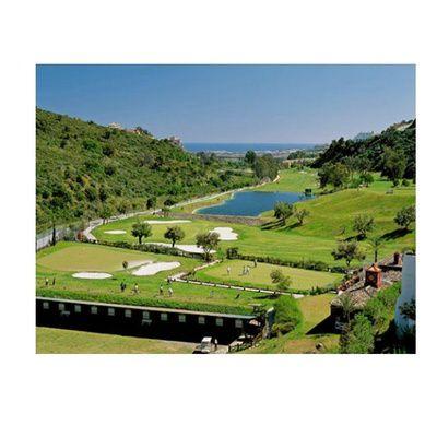 Où peut-on jouer au golf à Marbella ? (adresses)