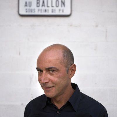 Patrick Bosso : biographie