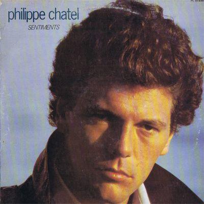 Biographie et discographie de Philippe chatel
