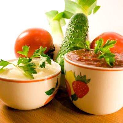 Préparer une sauce pour les viandes rouges : ingrédients, préparation
