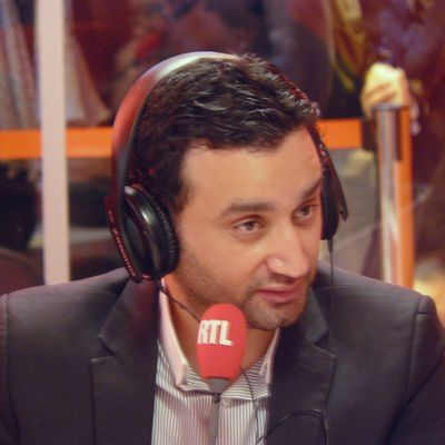 Cyril Hanouna : biographie