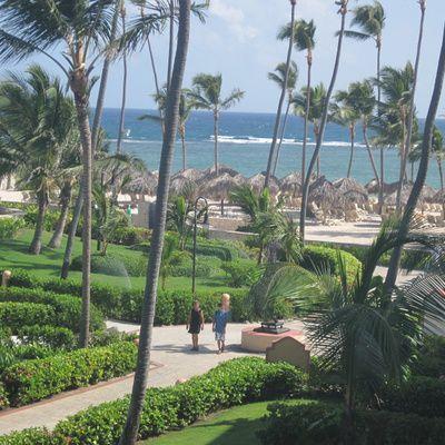 """Tout savoir sur le """"Majestic Punta Cana"""" en République Dominicaine"""