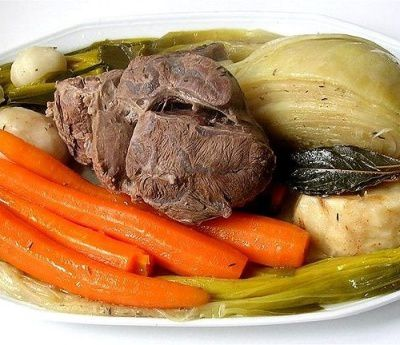 Comment faire un bon pot-au-feu ?