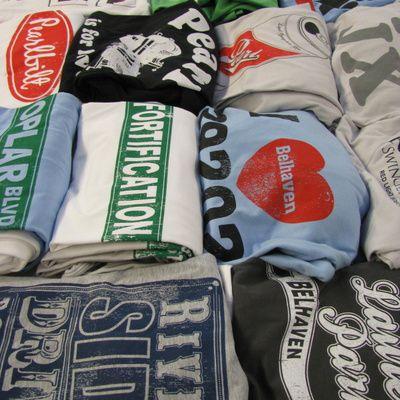 Où acheter un T-shirt personnalisé sur Internet ? (adresses, prix)