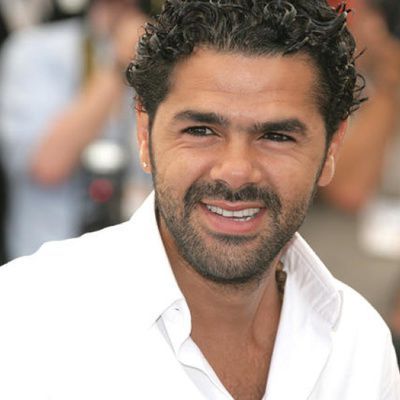 Jamel Debbouze : biographie