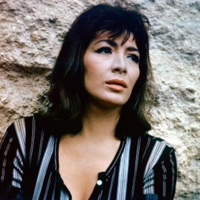 Juliette Greco : biographie