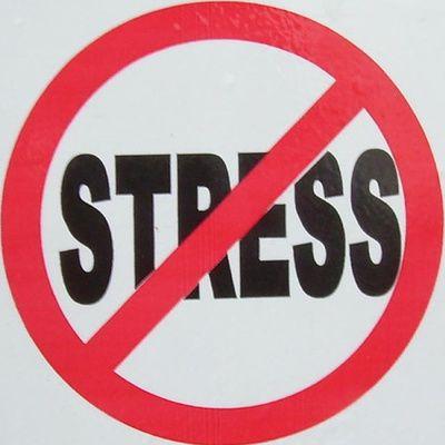 Comment ne pas être stressé?