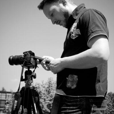 Choisir un pied adapté pour son appareil photo : les critères de choix