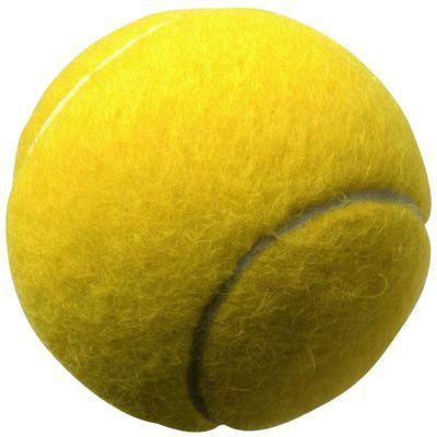 Comment sont fabriquées les balles de tennis?