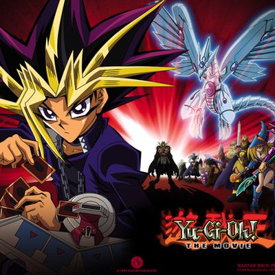 Analyse et critique du film Yu-Gi-Oh ! le film