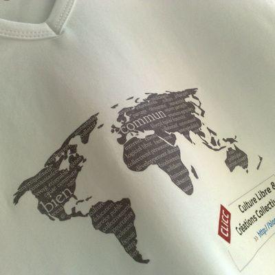 Où acheter un t-shirt V neck de qualité et à quel prix ?