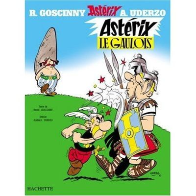Rene Goscinny: biographie