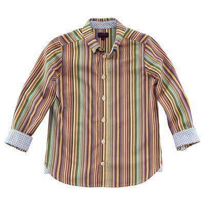 Où acheter une chemise Paul Smith et à quel prix ?