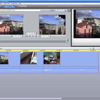 Quel logiciel choisir pour réaliser un clip/film?