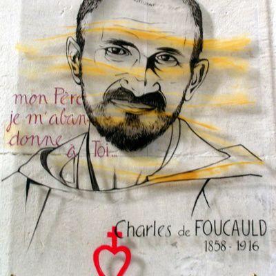 Biographie de Charles de Foucauld